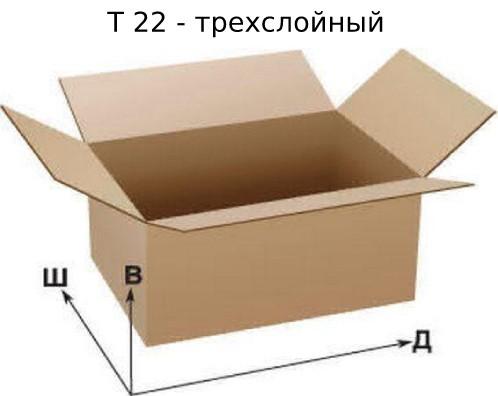 Gofroyashik t22